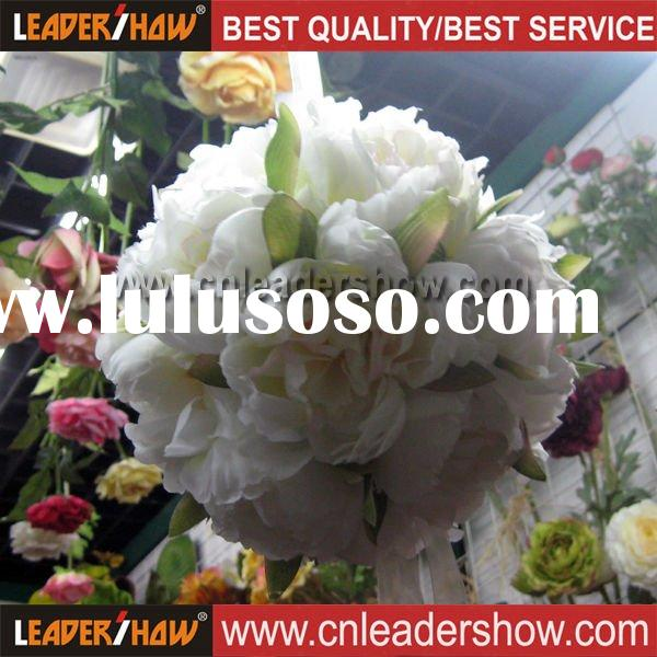 Artificial Flower Ball Centerpiece Decoration