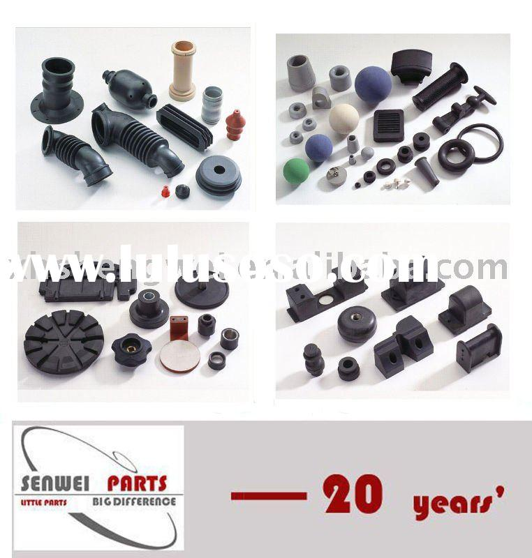 Auto Moulded Rubber Parts