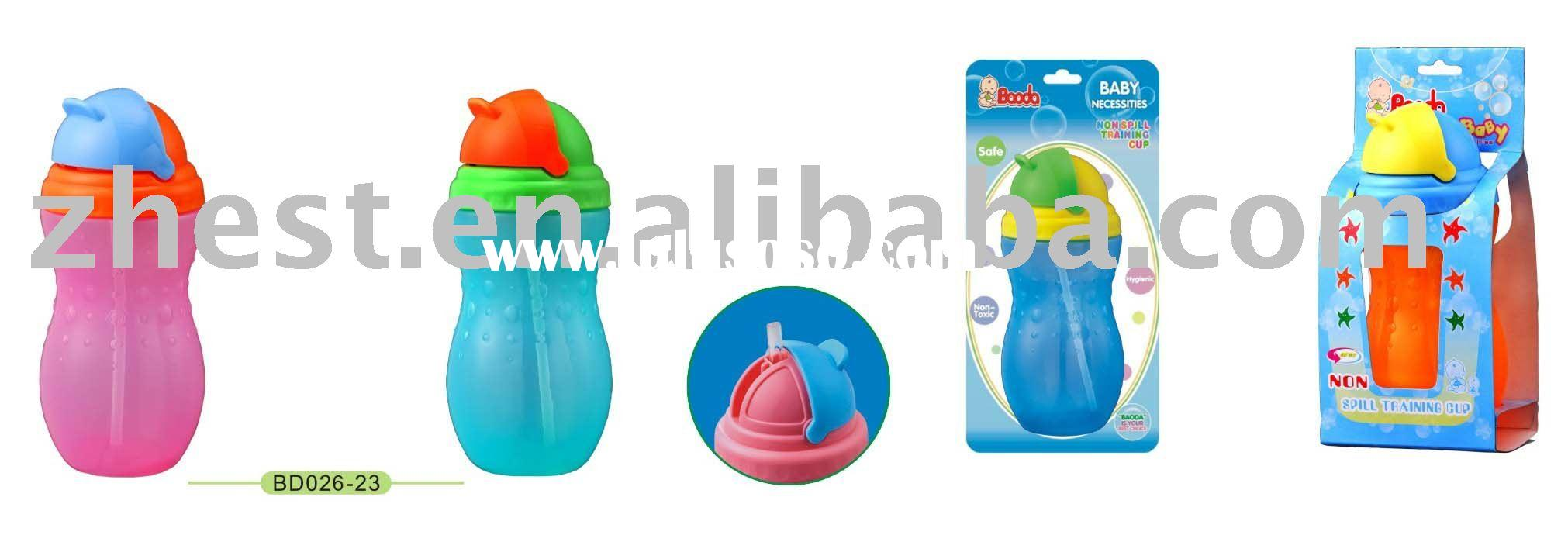 BPA Free baby sippy cups