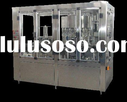 Beverage /liquid filling/packing machinery /plant