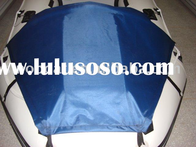 Bow Air Tent For Inflatable Boat