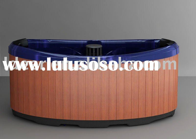 Inflatable footbath tub for sale price china manufacturer supplier 1378169 - Baignoire spa jacuzzi ...