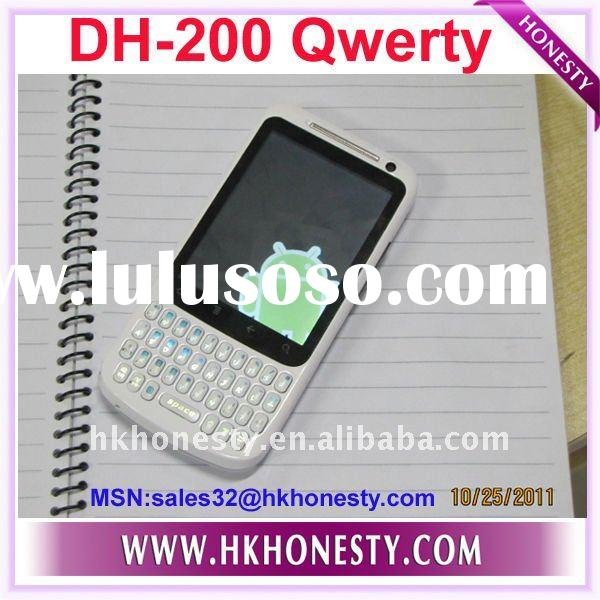 Cheap Android 2.2 Smart Mobile Phone Qwerty DH200
