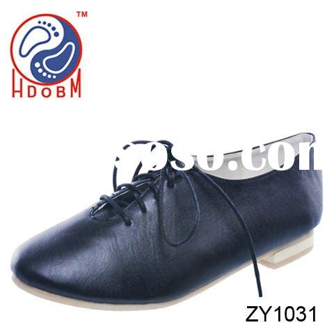 China womens oxfords shoes plus size