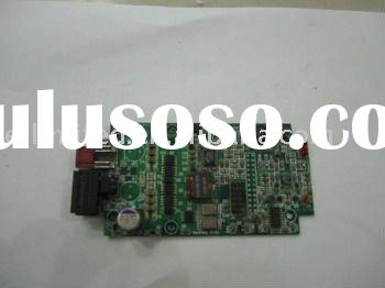 Contract PCB Assembly with SMT and PTH(OEM PCB Assembly factory)