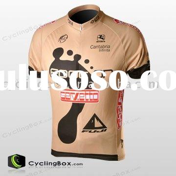 Customized cycling clothing/bicycle jersey/cycling gear