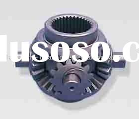 DIFFERENTIAL GEARS,SPLINE SHAFTS & GEAR SHAFTS,