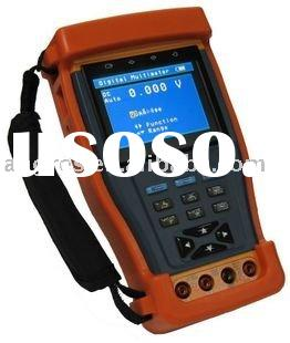 "Digital Multimeter 3.5"" TFT Camera PTZ CCTV Tester"