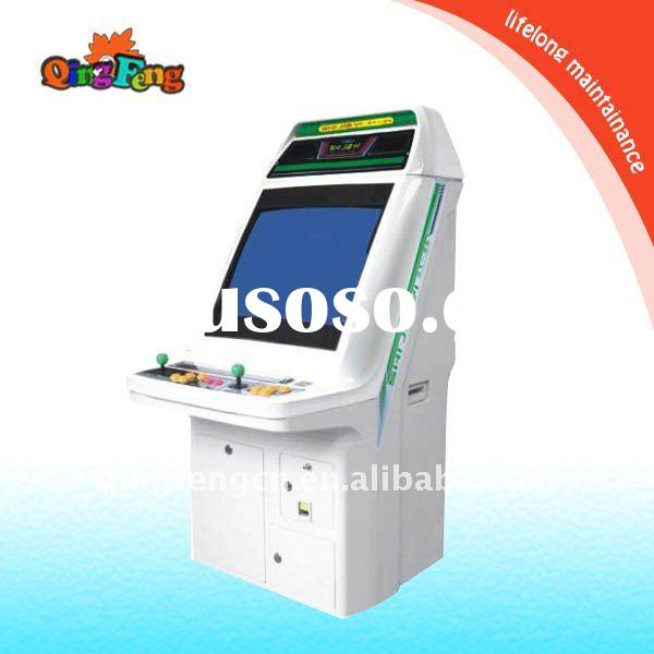 Dubai arcade video games machine / fighting game machine