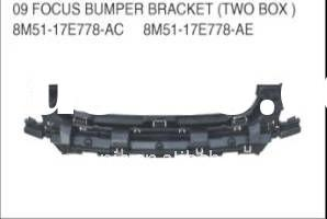 FORD FOCUS 08'-09' front bumper support [middle]8M51-17E778-AE