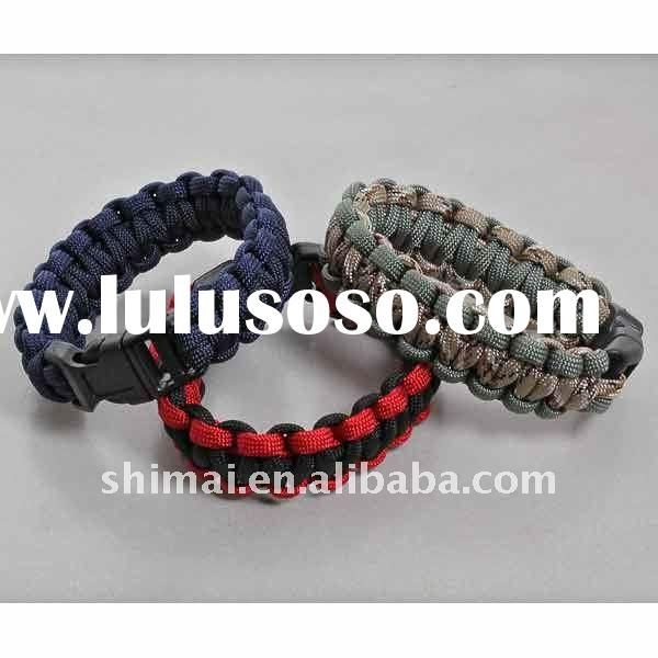 Factory direct sale new arrival Paracord,Wholesale paracord,paracord rope