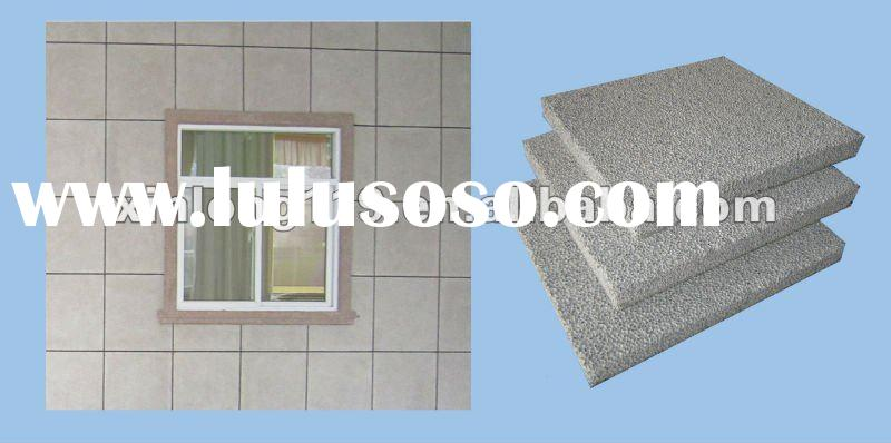 Fire resistance cement board for sale price china for Is insulation fire resistant