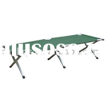 Folding Outdoor Camping Bed/Military bed