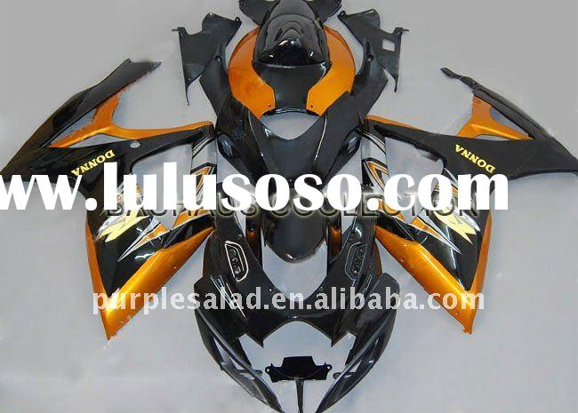For Suzuki GSXR 600 750 K6 06 07 High Quality ASB Motorcycle Scooter Frame / Fairing Kit