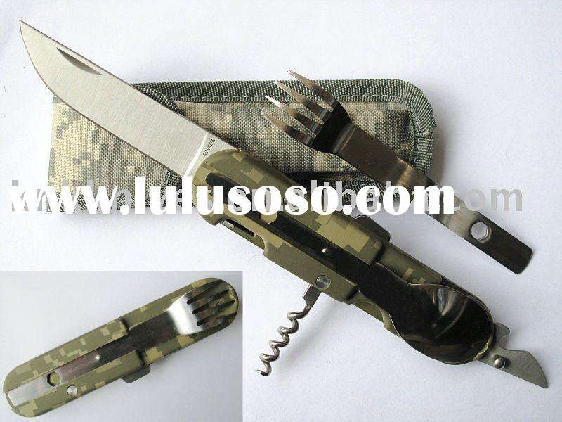 French army clasp knife