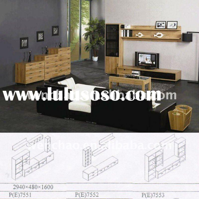 Furniture Living Room Furniture Set
