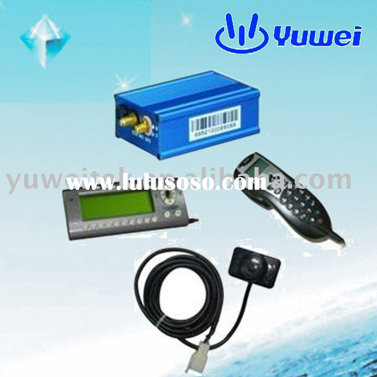 GPS/GSM/GPRS/SMS car gps tracker system remote Immobilization control