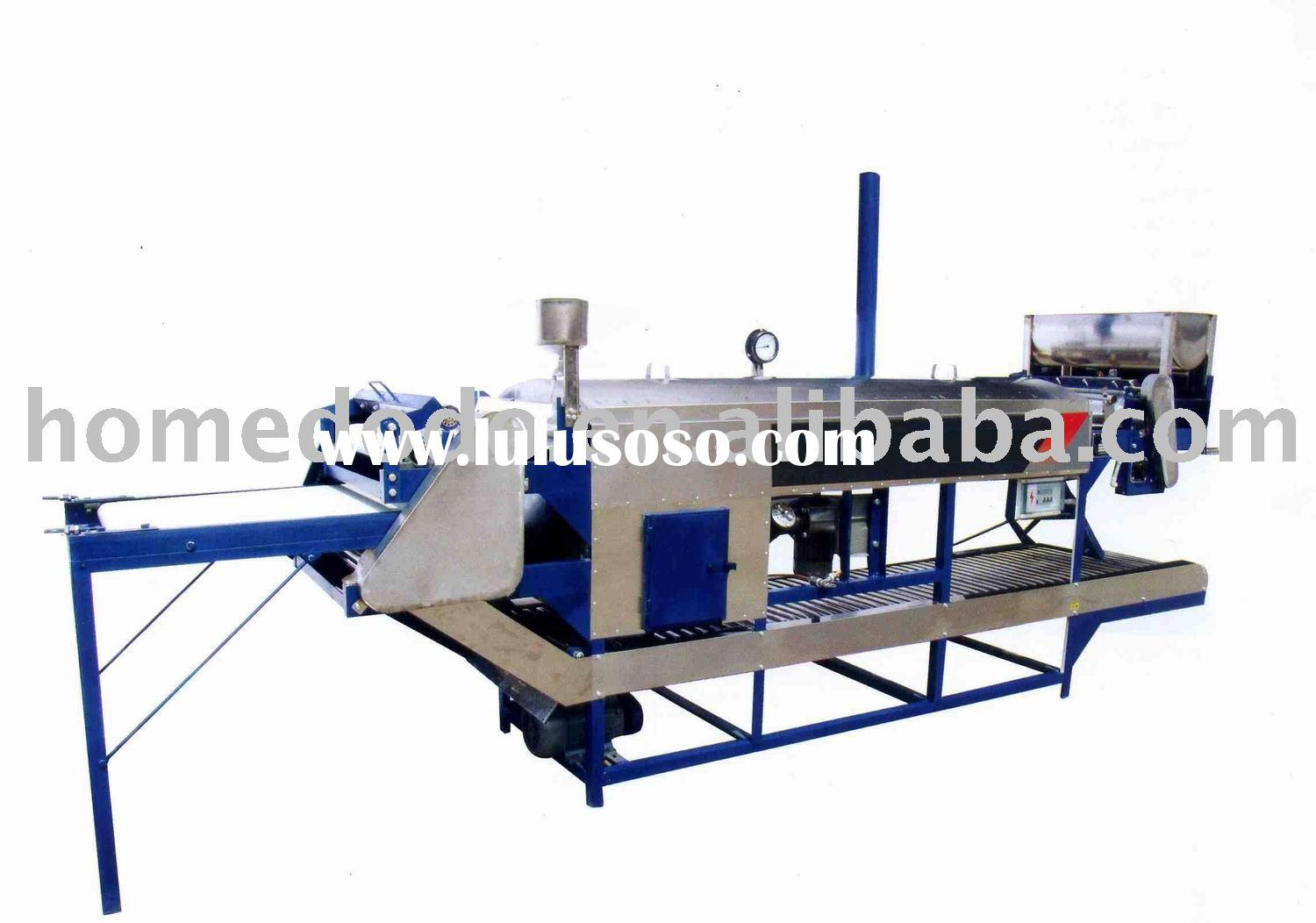 GY-LCF New type wave rice noodle making machine