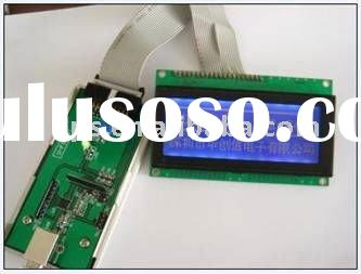 Graphic USB LCD Module usb lcd