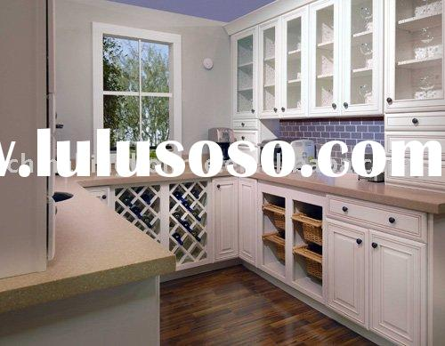 High quality solid surface kitchen counter top