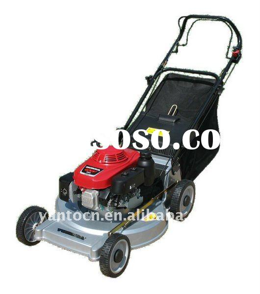 "powered by HONDA lawn mower 21"" for sale - Price,China Manufacturer,Supplier 1137549"