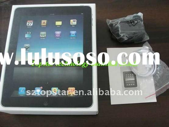 Hot Fashionable Tablet 8 inch Ipod Tablet Mini Laptop Tablet PC with Google Android OS Wifi Skype