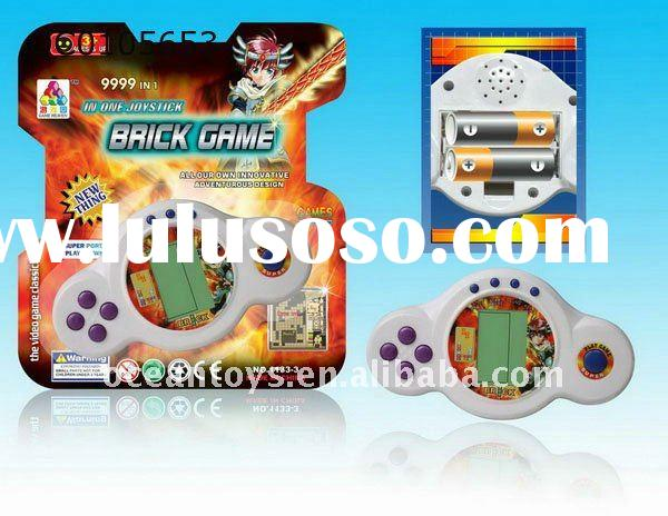 Hot Sell 9999in1Brick Game OC0105653