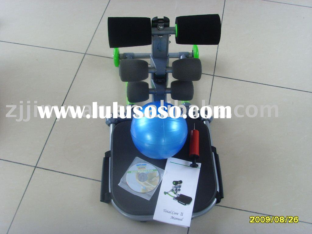 Hot sale Total core fitness products