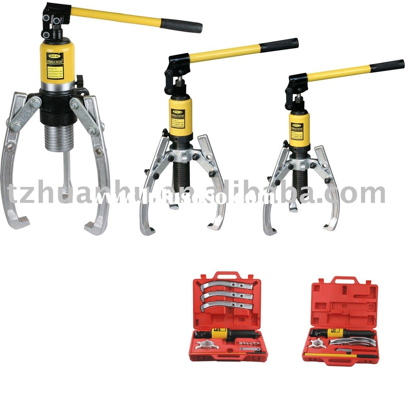 Hydraulic Bearing Puller For Sale : Hydraulic bearing pullers for sale price china