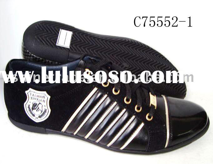 ITALY MEN FASHION CASUAL SHOES