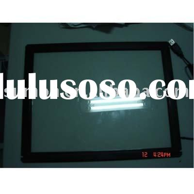 Infrared Type Touch Panel