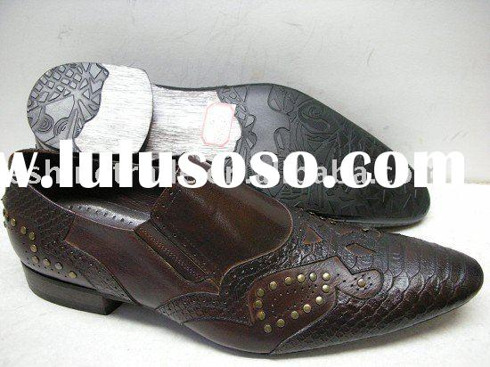 Italy men shoes