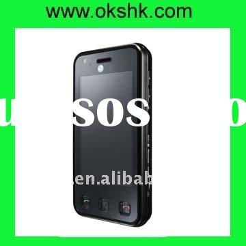 KC910 wholesale Touch Screen mobile phone with WiFi GPS 3G 8MP camera