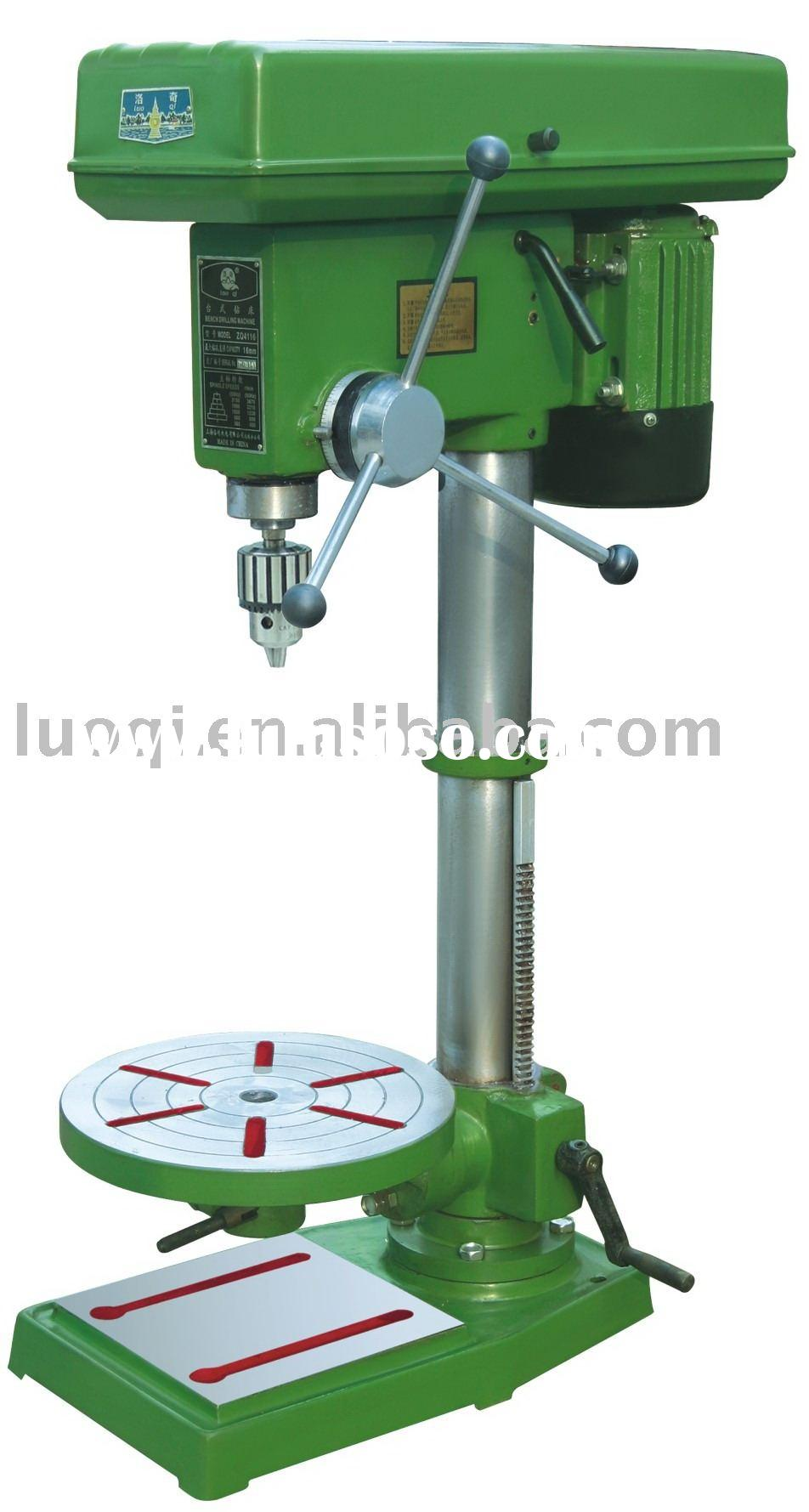 industrial type bench drill z406b for sale price