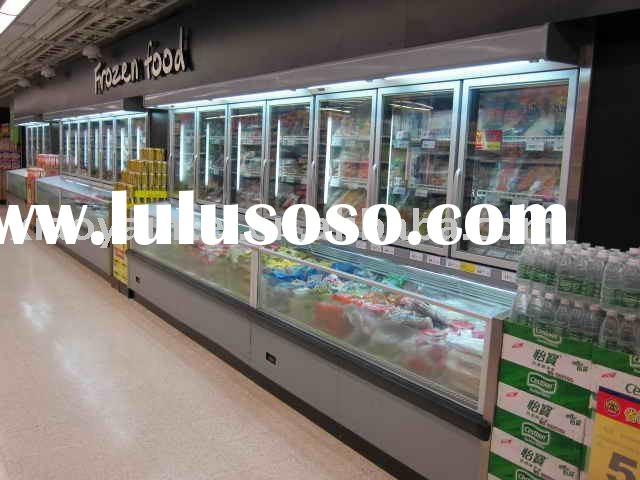 Little Duck Supermarket equipment E6 ST.PAWL with CE certification