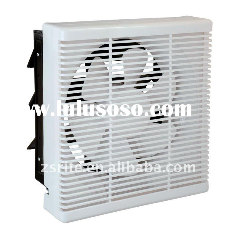 Louver Exhaust Fan With Grill For Sale Price China
