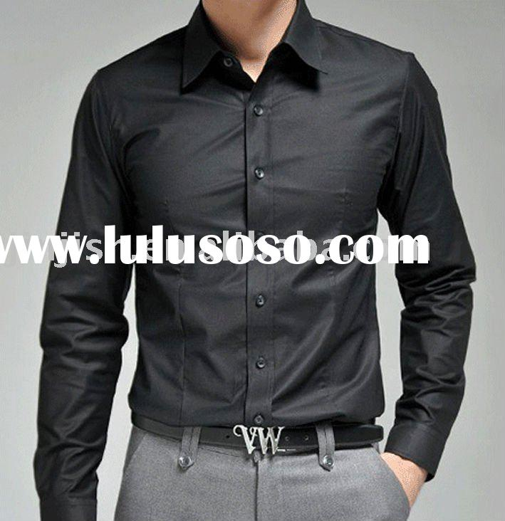 MENS SLIM FIT SHIRT