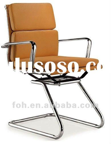 Metal Conference Chair FOH-B66-3