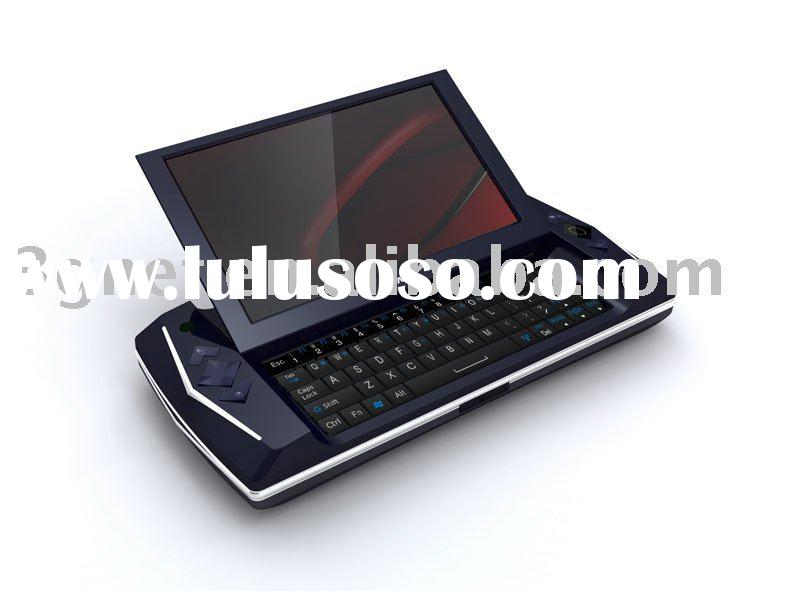 Mini Laptop/MID/UMPC 3G Phone/GPS/ WIFI/Bluetooth/full touch screen