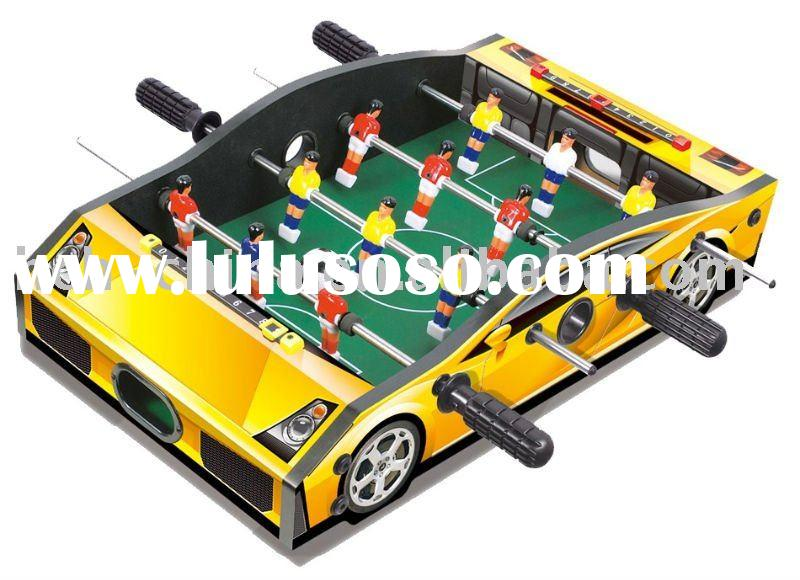 halex foosball table assembly instructions