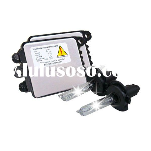 NEW H7 35W Car HID Xenon Kit Slim Ballast