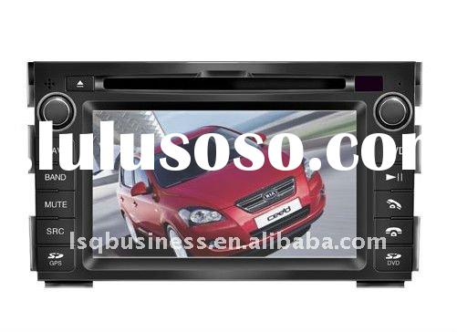 NEW Kia Ceed car audio player, GPS/tv/bluetooth/ipod/cdc/pip/ steering ST-8986