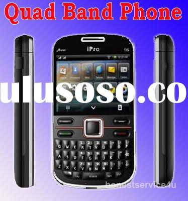 NEW QWERY 4 BAND Dual SIM UNLOCKED FM CELL MOBILE PHONE MSN FACEBOOK
