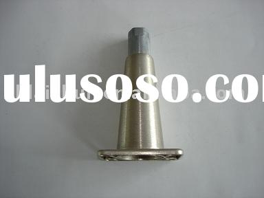 OEM Feet/Holder/Bracket (bathroom/kitchen fittings) zinc and aluminium die casting parts,Bearing sup