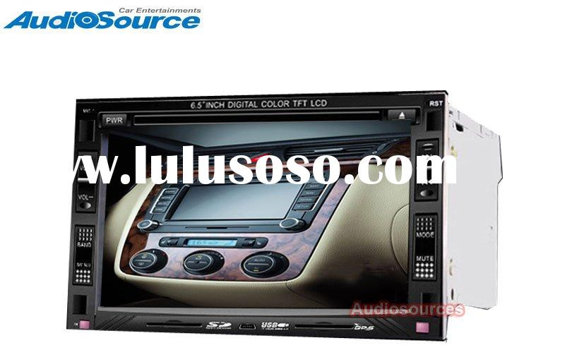POLO gps navigation system with dvd player