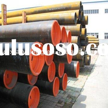 Petroleum and Natural Gas Pipeline/API 5L/steel pipe for oil field
