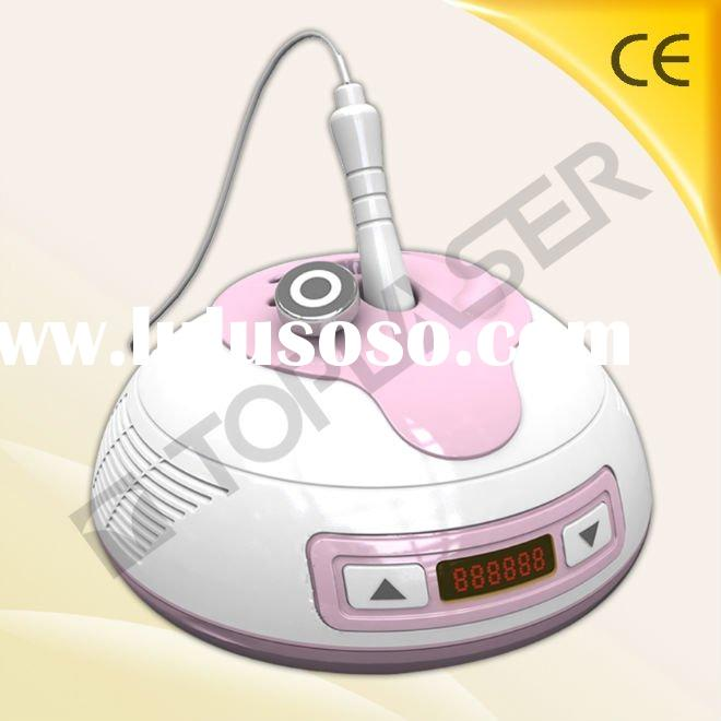 Portable Home use RF beauty equipment for face lifting skin tighten