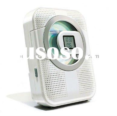 Portable Shower CD DAB Radio