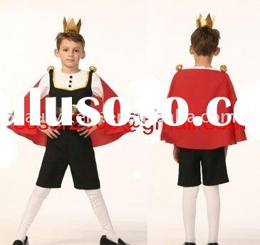 Prince costumes for kids from Snow White
