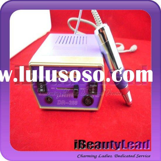 Professional electric nail art complete acrylic nail drill sand machine